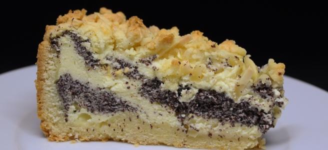 Quark Mohn Kuchen Glustig Gsund